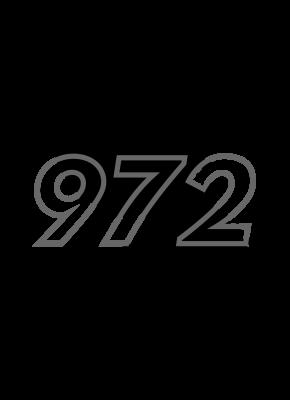 972 martinique black