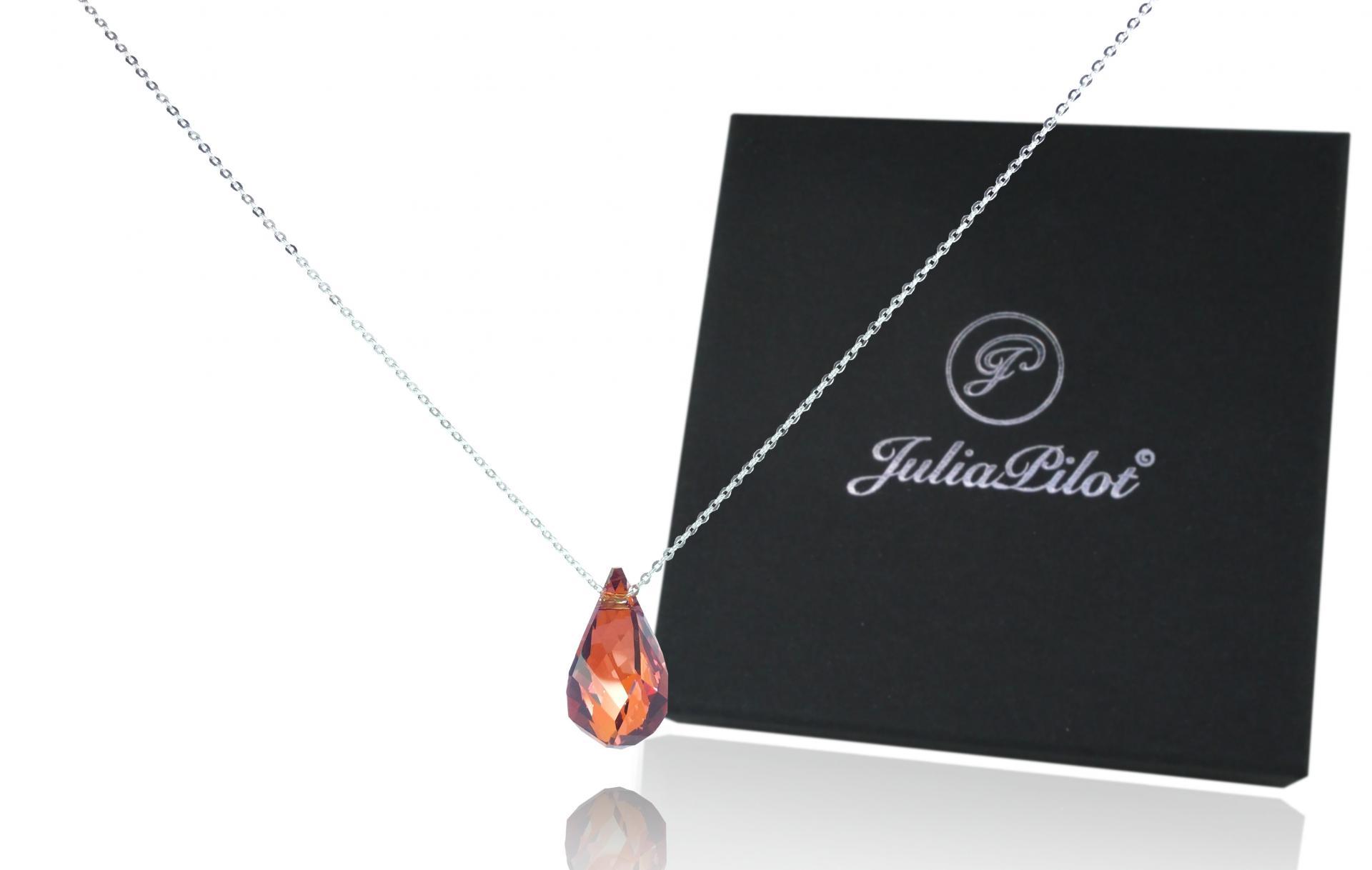 JuliaPilot bijoux Nude Magma
