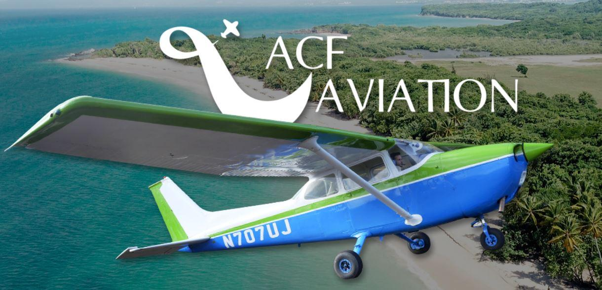 ACF AVIATION
