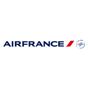 Air France pour partir en martinique