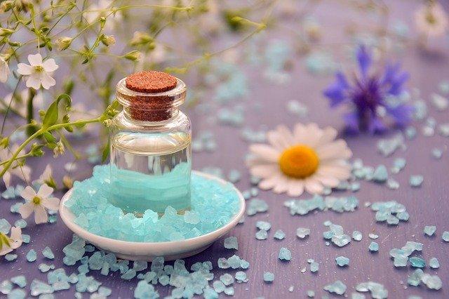 Akaya parfums