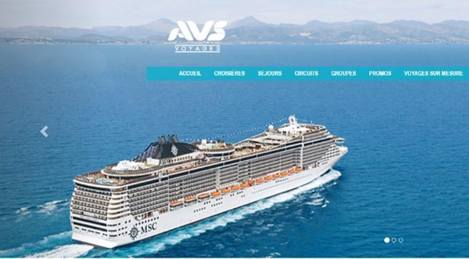 AVS Voyages - Fort-de-France - Agence de voyage Martinique