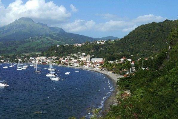 10 bonnes raisons de visiter la Martinique