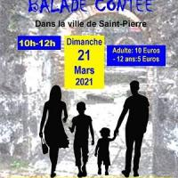 Balade contee 21 mars 2021 saint pierre