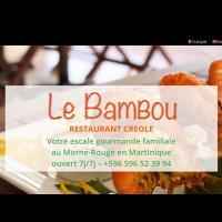 Bambou martinique