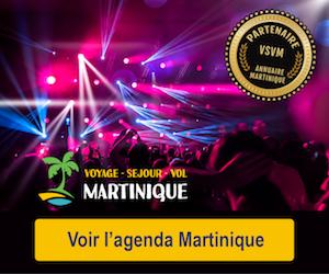 Banniere Agenda Martinique 300x250 concert
