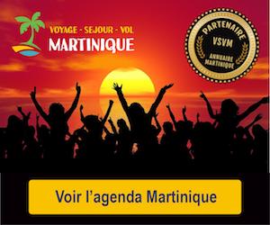 Banniere Agenda Martinique 300x250 vsvm soirée plage