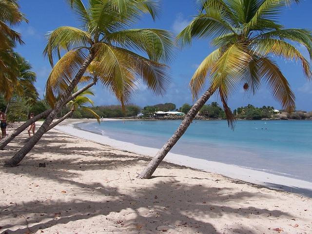 Ville de Sainte-Luce - Ville la plus touristique de la Martinique
