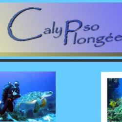 Le centre de plongée Calypso Plongée aux Trois-Îlets