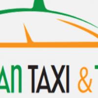 Capture caribbean taxi