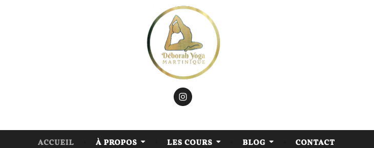 Déborah Yoga Martinique