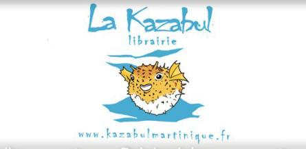 Librairie Kazabul - Fort-de-France