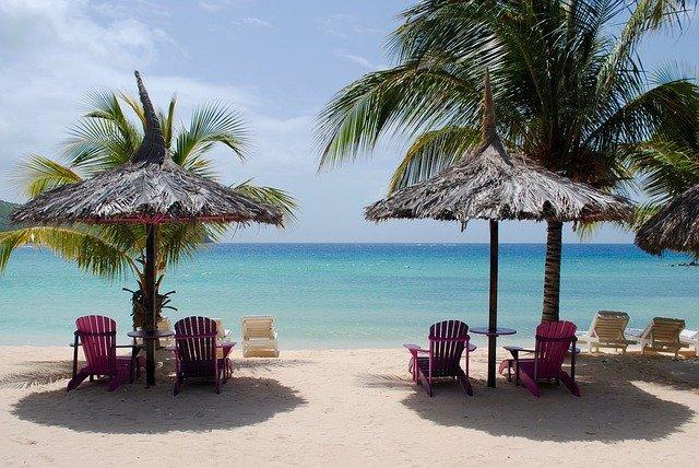 hôtel Caraïbes