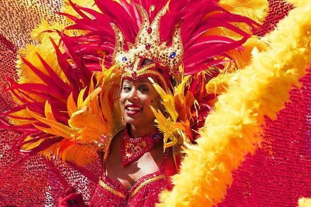 Carnival martinique
