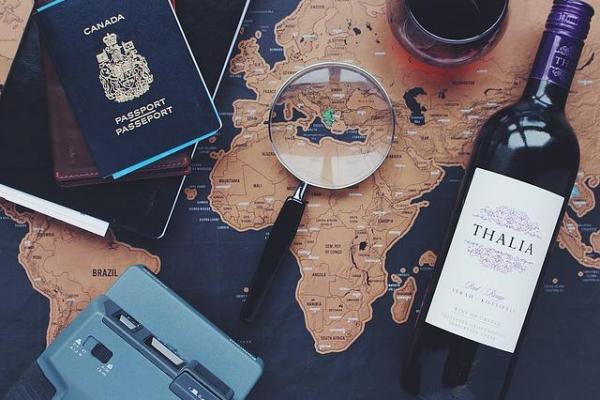 Comparateur de voyage martinique