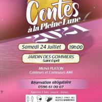Contes a la pleine lune saint esprit 24 juillet 2021 min