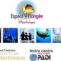 Espace Plongée Martinique aux Trois-Îlets