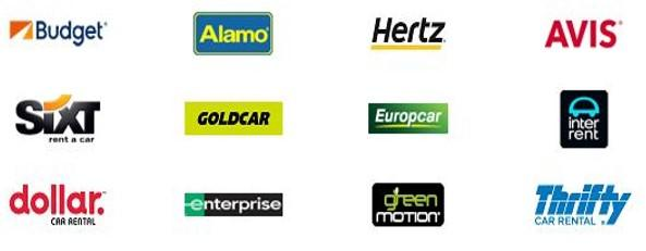 Expedia location voiture agences