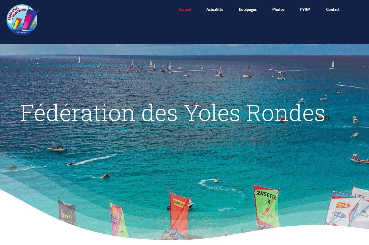 Fédération des Yoles Rondes de la Martinique