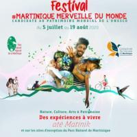 Festival martinique merveille du monde1