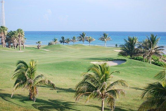Golf martinique 1