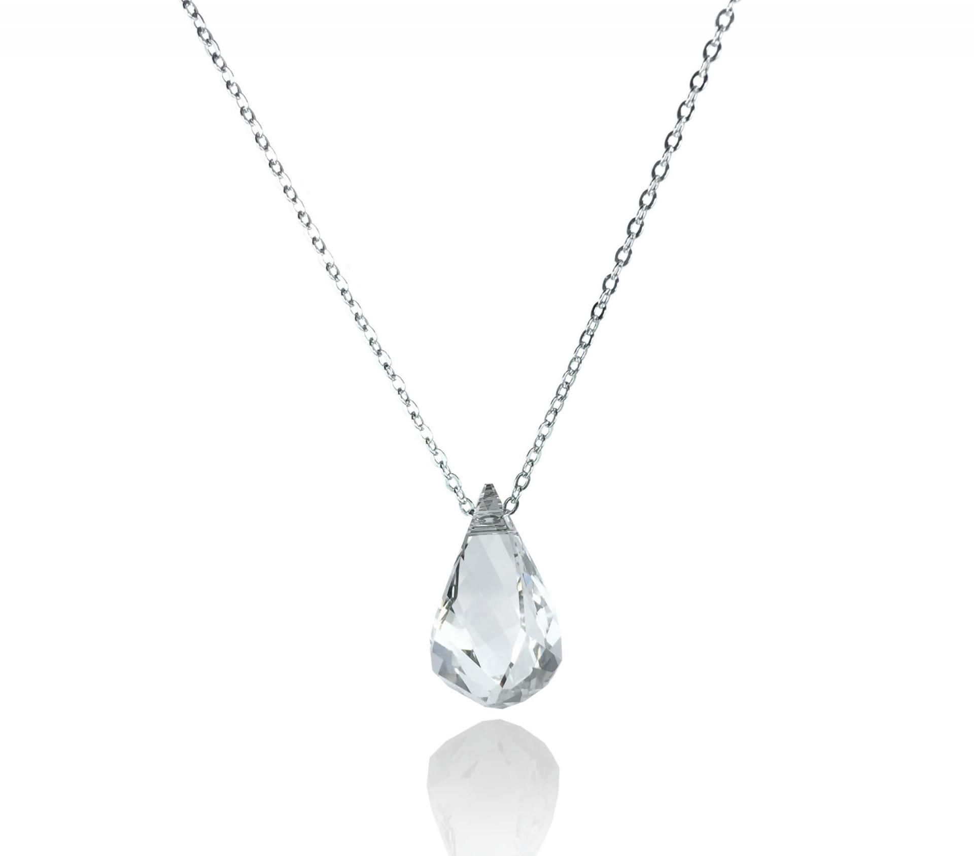 Helix nude silver pendentif juliapilot