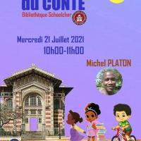 Heure du conte bibliotheque schoelcher 21 juillet 2021 min 1