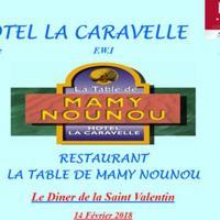 Hotel caravelle martinique