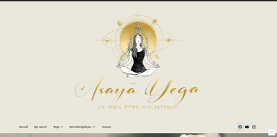 Isayä Yoga Martinique - Yoga et méditation