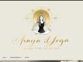 Isaya yoga martinique