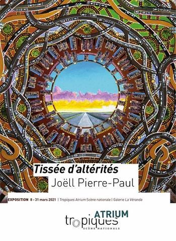Joell pierre paul 03 exposition tissee dalterites tropiques atrium 8 31 mars 2021