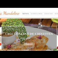 La mandoline martinique