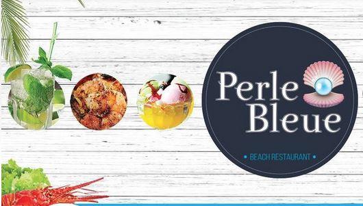 La Perle Bleue, restaurant situé à Sainte Luce en Martinique