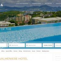 Le karibea valmeniere hotel martinique