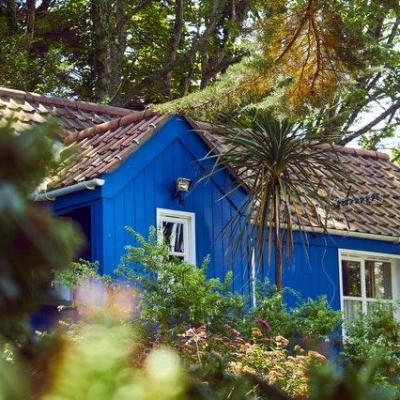 Location bungalow martinique 1