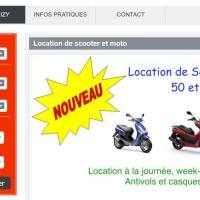 Lokizi martinique scooter moto