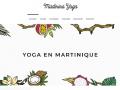 Madinina yoga martinique