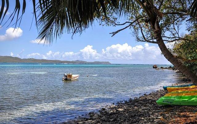 Martinique activités insolites plage