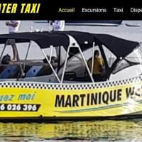 Martinique water taxi