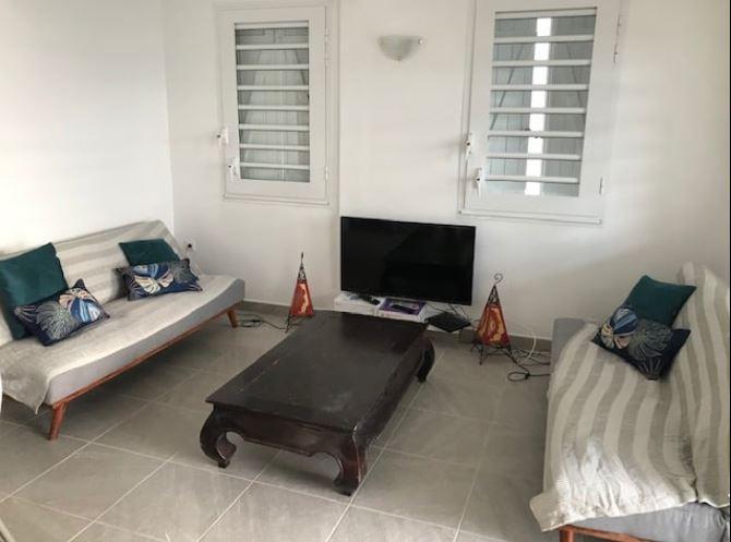Location saisonnière résidence Matikaz Anse Mitan Martinique