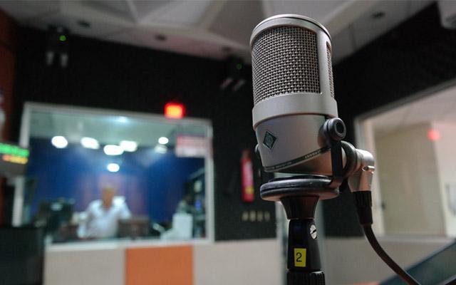 Radio Martinique FM Maxxi - RMC sur 107.1 et 107.3 FM RMC