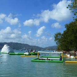 Le Maya Beach Club à Sainte-Anne, en Martinique