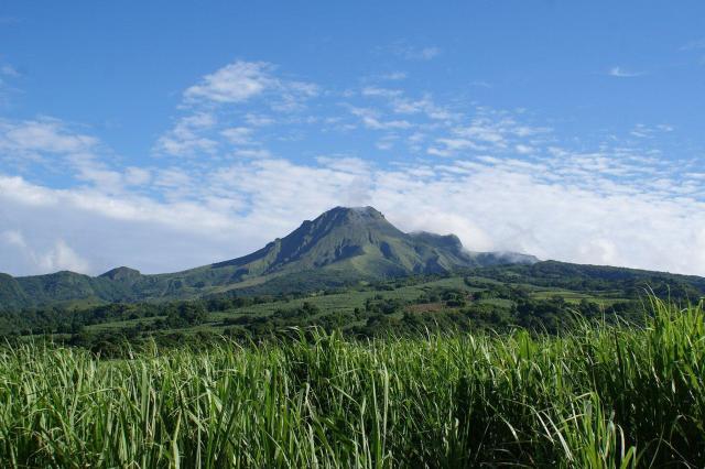 Paysages de Martinique