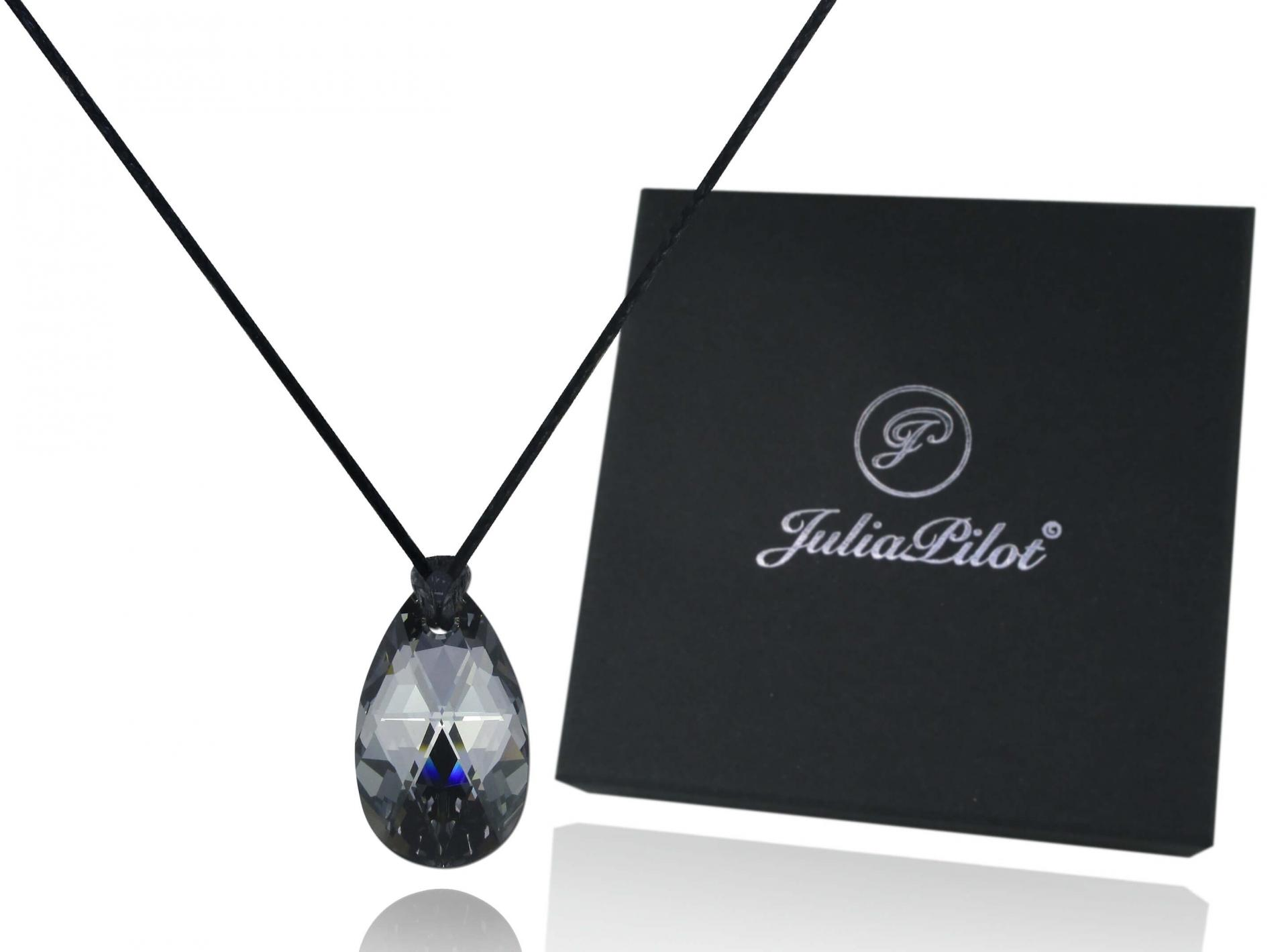 Nature dream silver night pendentif juliapilot coffret