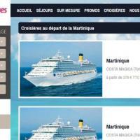 Nayaradou Voyages - Agence de voyage Martinique - Fort-de-France