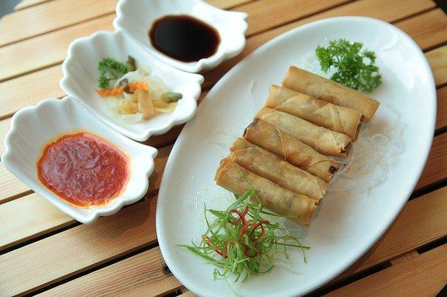 O China Food, restaurant au Lamentin à la Martinique