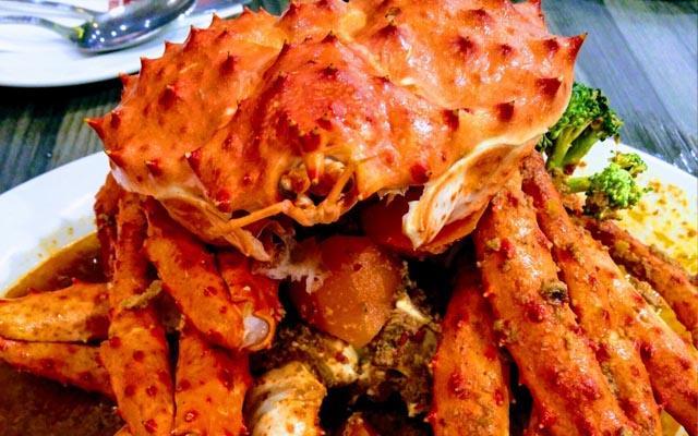 Restaurant Le Pacha aux Trois-Îlets - Martinique