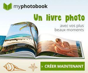 Photobook livre photo