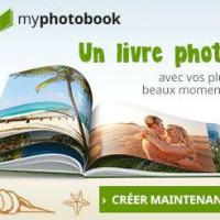 Photobook livre photo