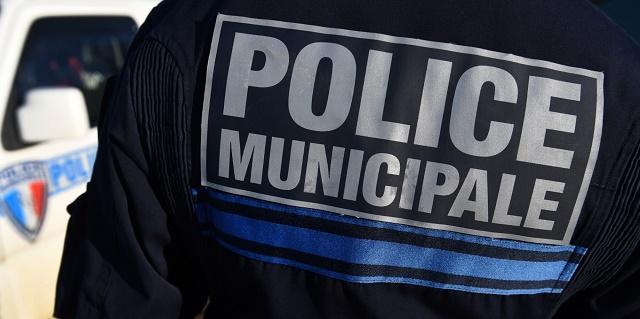 Police municipale sainte anne